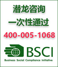BSCI认证_深圳市潜龙企业管理咨询有限公司