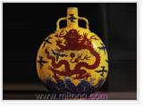 景德镇米通陶瓷厂标识LOGO