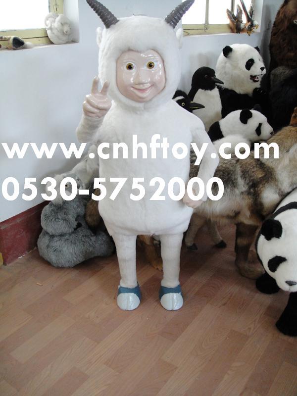 产品:以猫,狗,兔,马,羊,松鼠,狐狸,鹿,熊,狮,老虎等仿真宠物,仿真动物