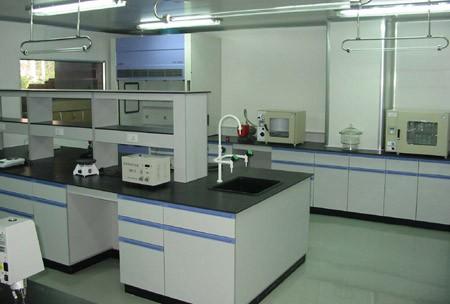 广州市朗森实验室家具有限公司
