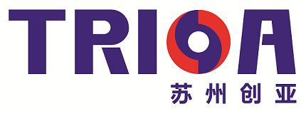 苏州工业园区创亚机电设备千赢官方下载标识LOGO