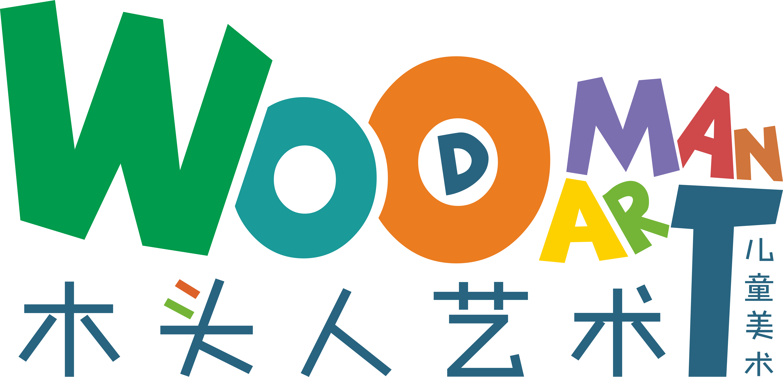 重庆木头人艺术培训中心logo图片