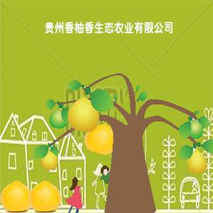贵州香柚香生态农业千赢官方下载形象图