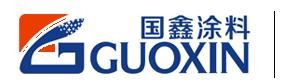 重庆国鑫涂料有限公司标识LOGO