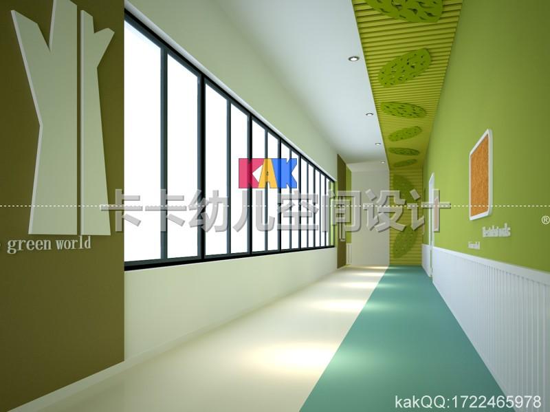 南京卡卡空间装饰工程设计有限公司